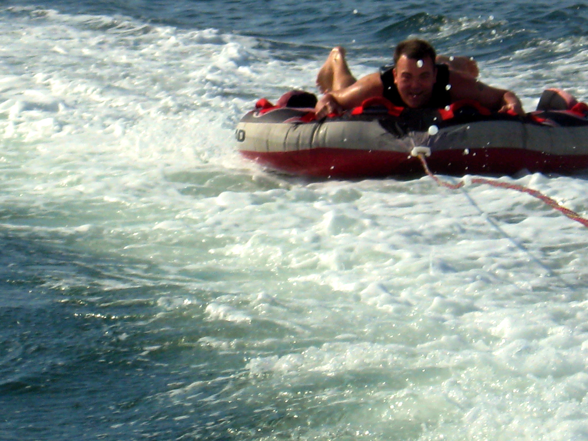 tube ride in clearwater fl