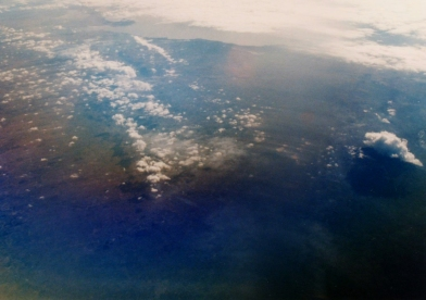 earth from the air