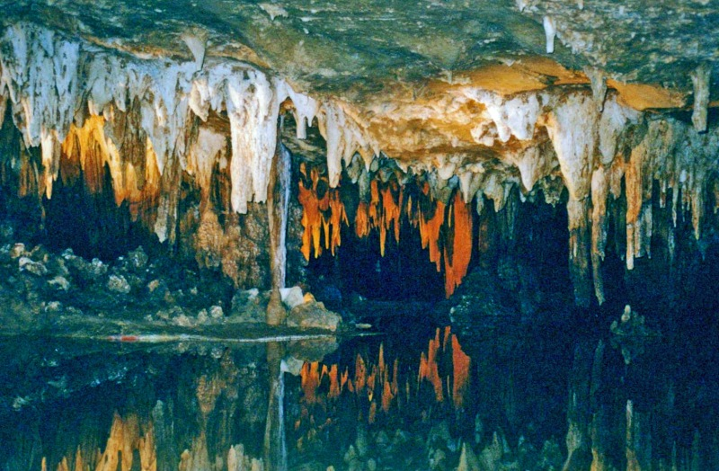 Luray Caverns 4 by tiny lessons blog