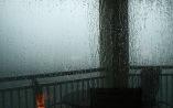 Water - downpour
