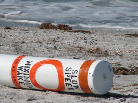 boj beach slow speed