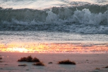 Surf captures the sun