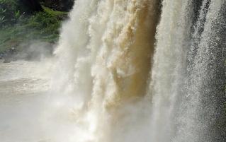 Water - fall
