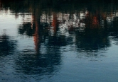 Water - reflection