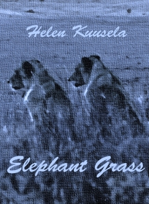 Elephant Grass blue