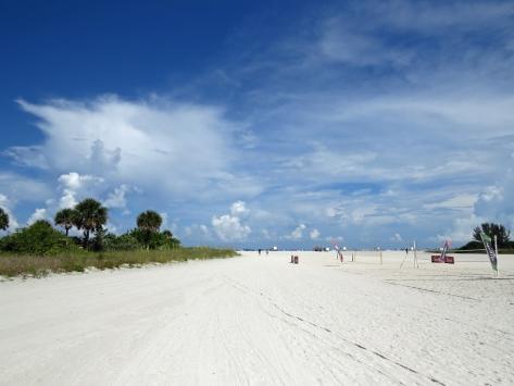 sand key beach clearwater
