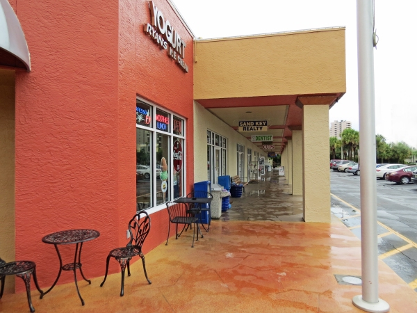 bayside shopping center c