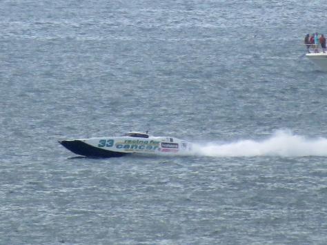 speed boat 6