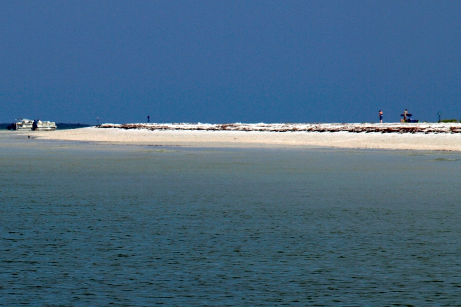 3 rooker bar barrier island