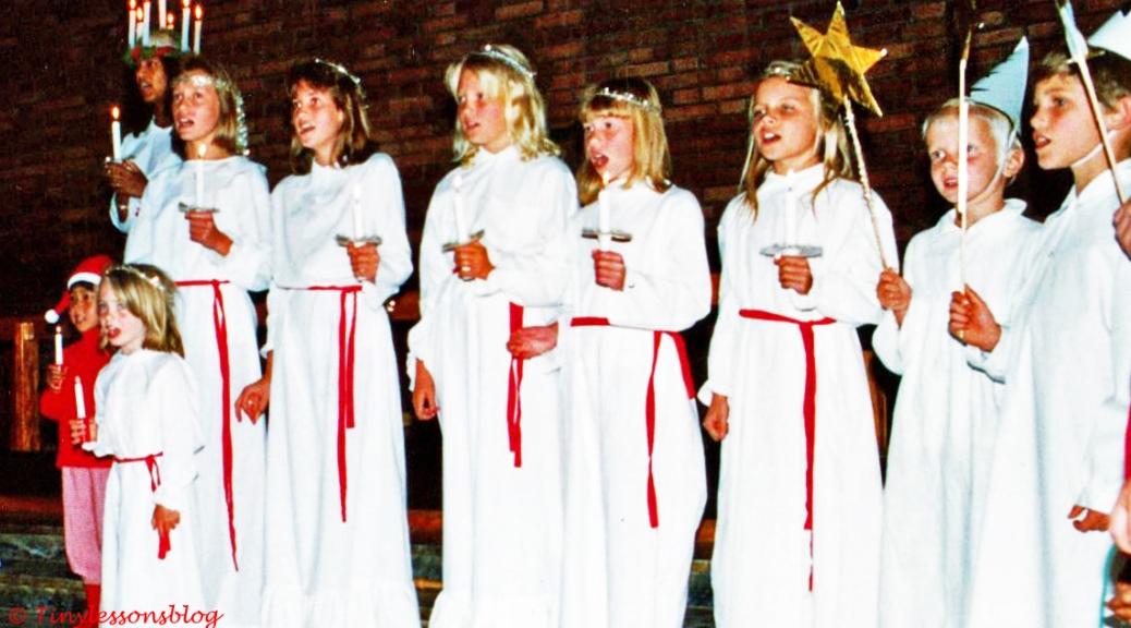 st Lucia carrols