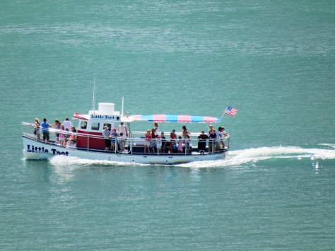 summer fun tour boat clearwater fl