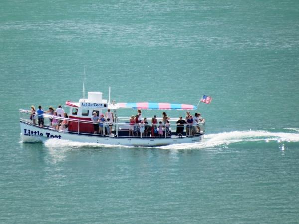 Pirate Ship Tours Erie Pa