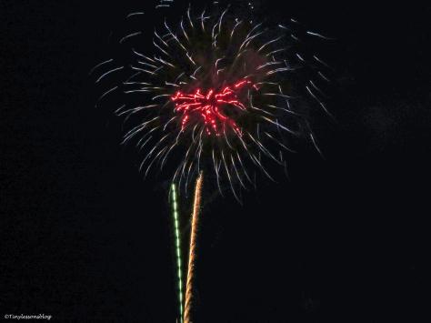 sugar sand festival fireworks clearwater beach