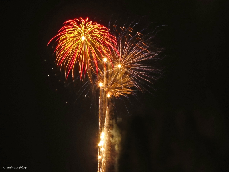 sugar sand festival fireworks Clearwater Florida