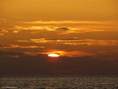 sunset Sand Key Beach Clearwater Florida