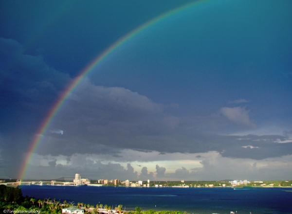 rainbow WPC