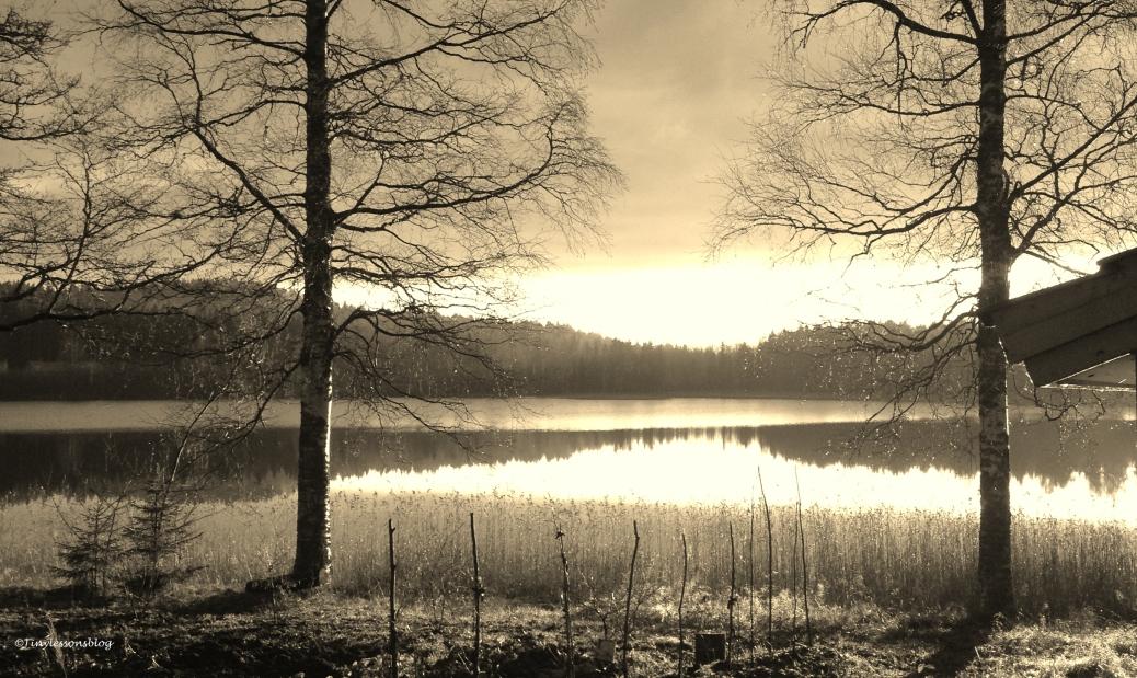 lake black and white MC challenge2