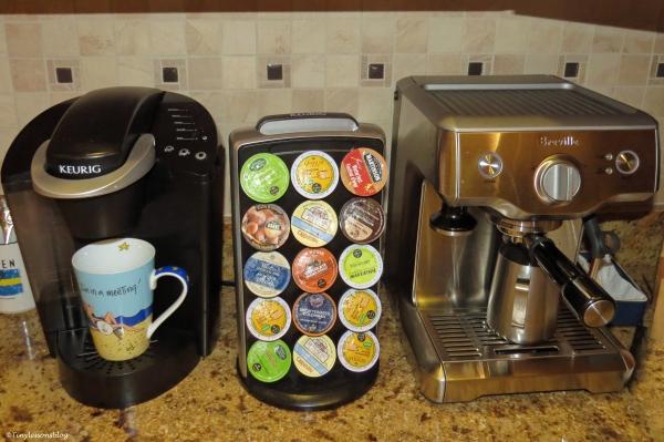 Hour Coffee Brew