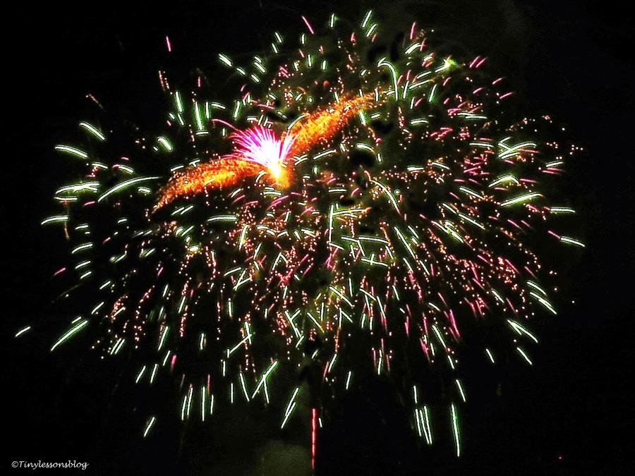 new year fireworks 2016