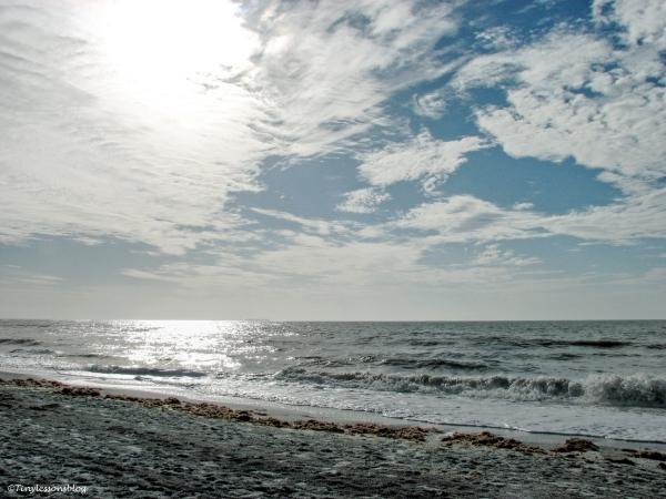 winter beach JAN ud44