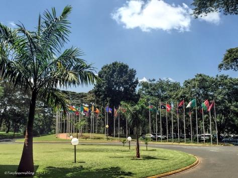 UN park ud48