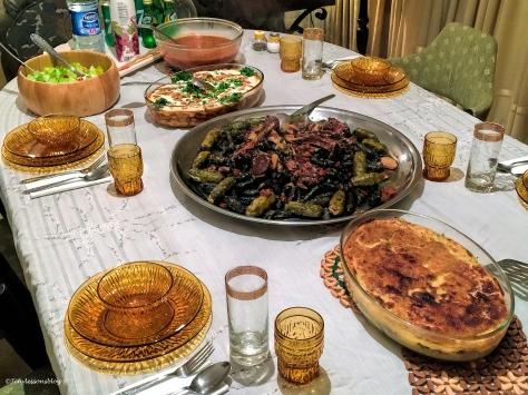 Jordanian Dinner ud51