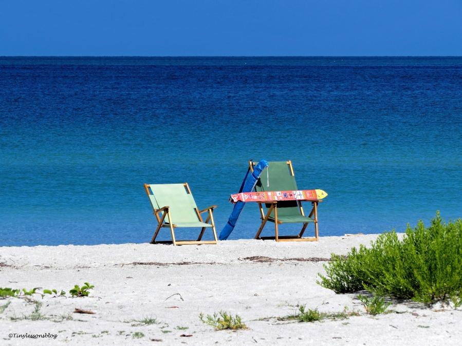 our beach on Sand Key ud62