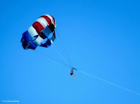parasailing ud62