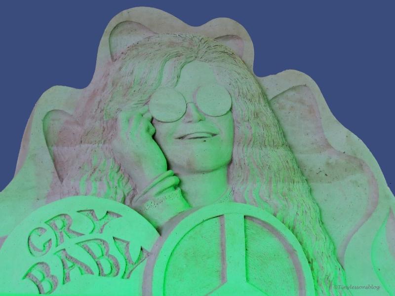 SSF Janis Joplin