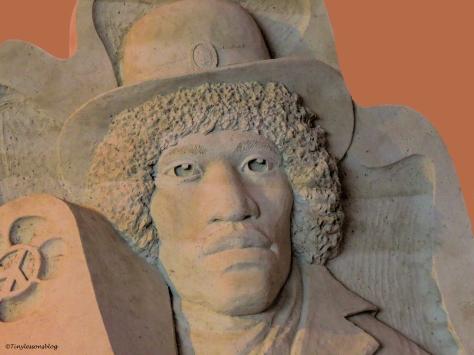 SSF jimi Hendrix