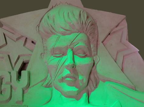SSWF David Bowie