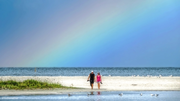 rainbow beach ud67b