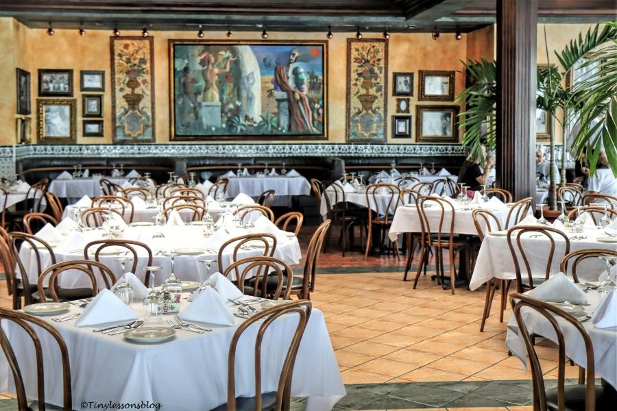 columbia restaurant ud72