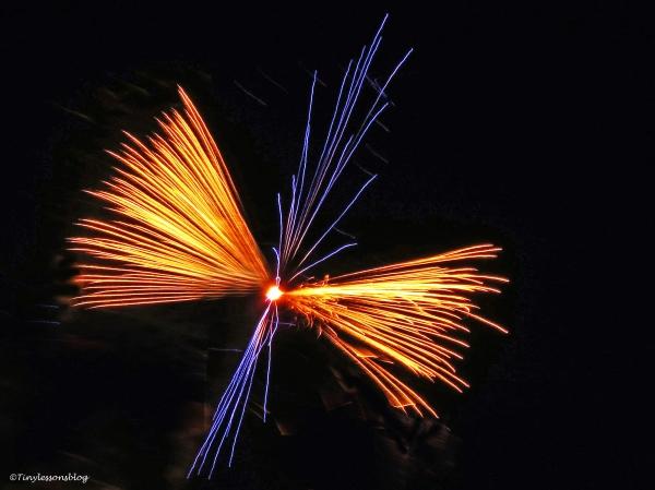 fireworks ud70