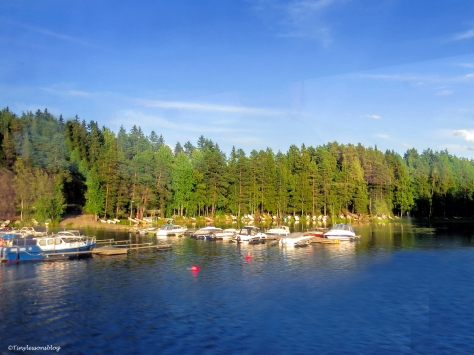 Lake view Finland Aug16 UD75