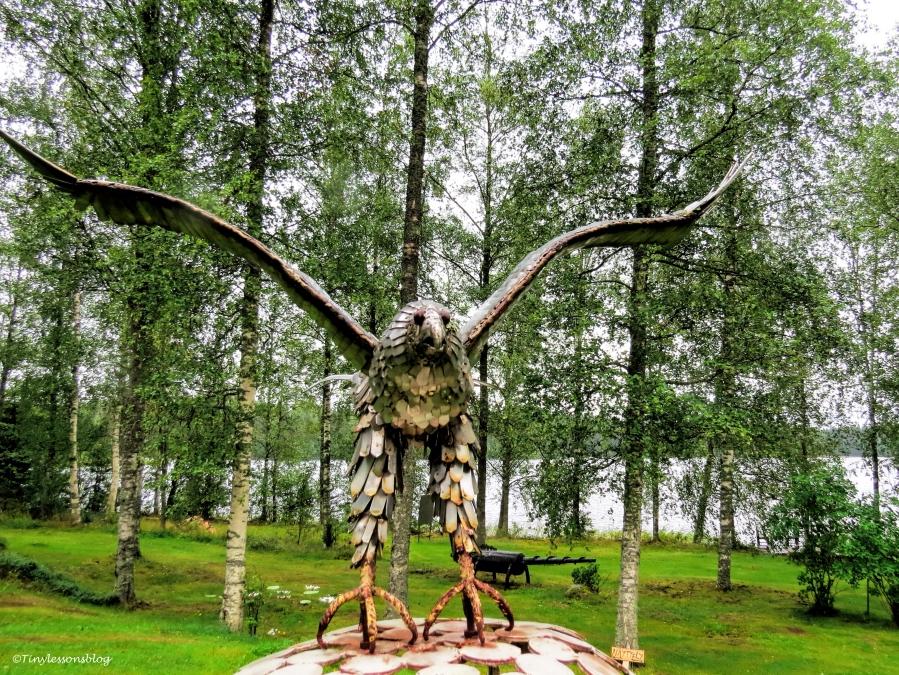 Leporanta Eagle Finland Aug16 UD75