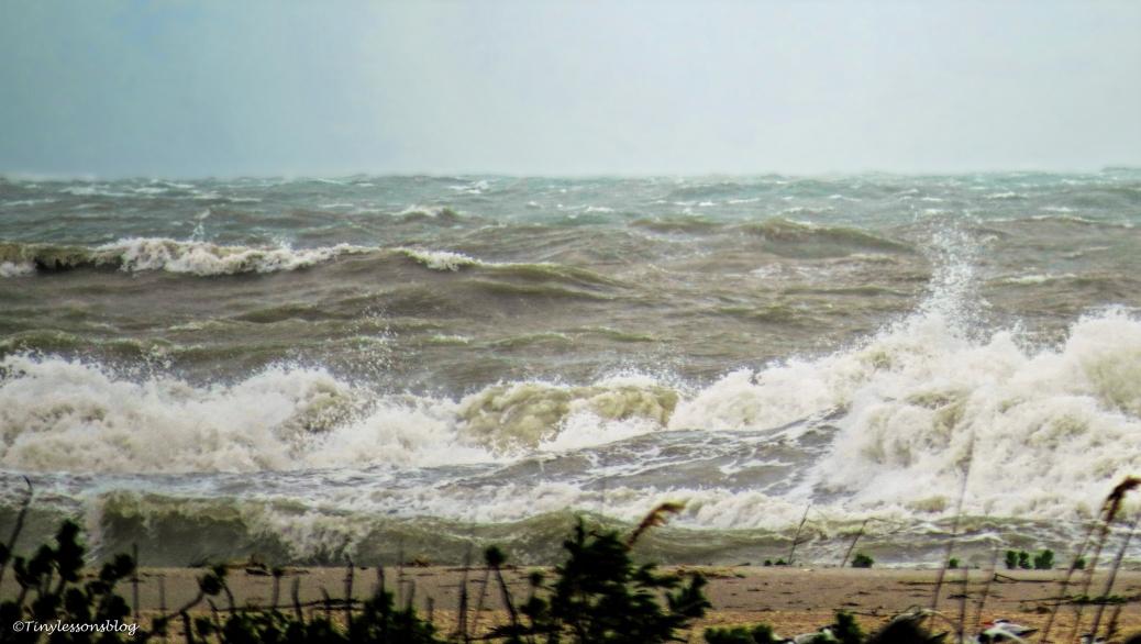 Hermine waves 34 UD77