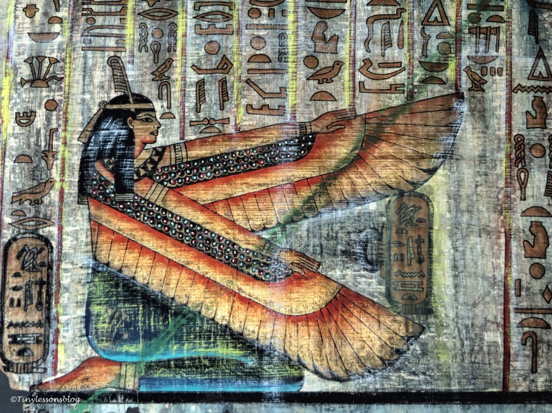 egyptian-papyrus-art-ud103