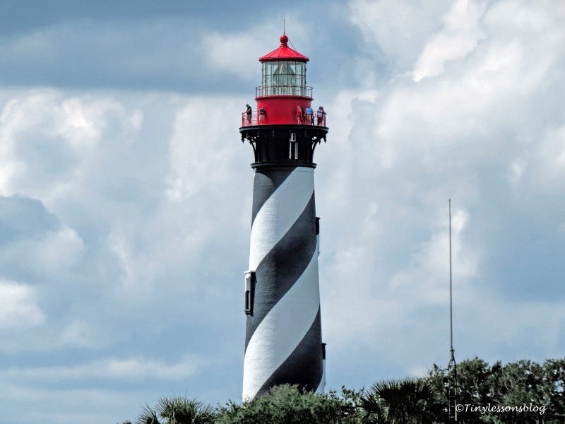 st augustine lighthouse ud122