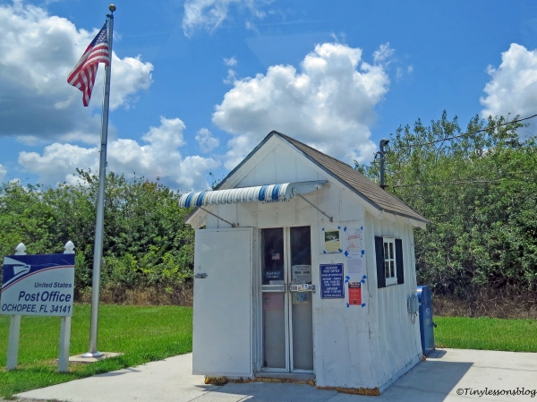smallest post office in the us ud123