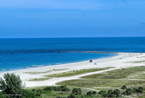 beach view before Irma ud137