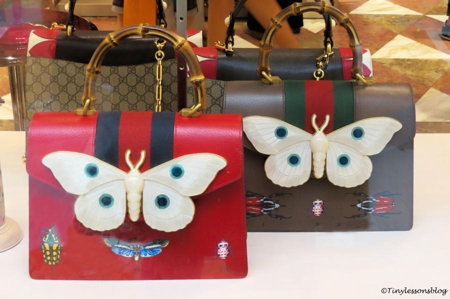 bags Milan