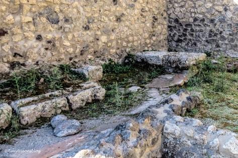 hotel 2 in Pompeii