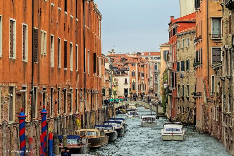 street parking in Venice