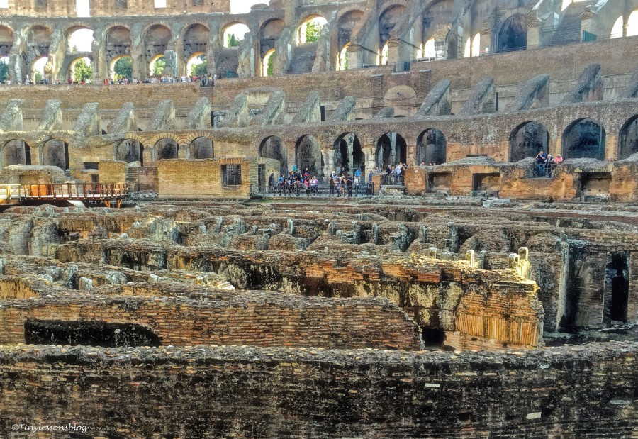 the many leyers of colosseum Rome_edited-1