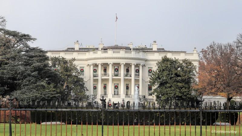 white house DC