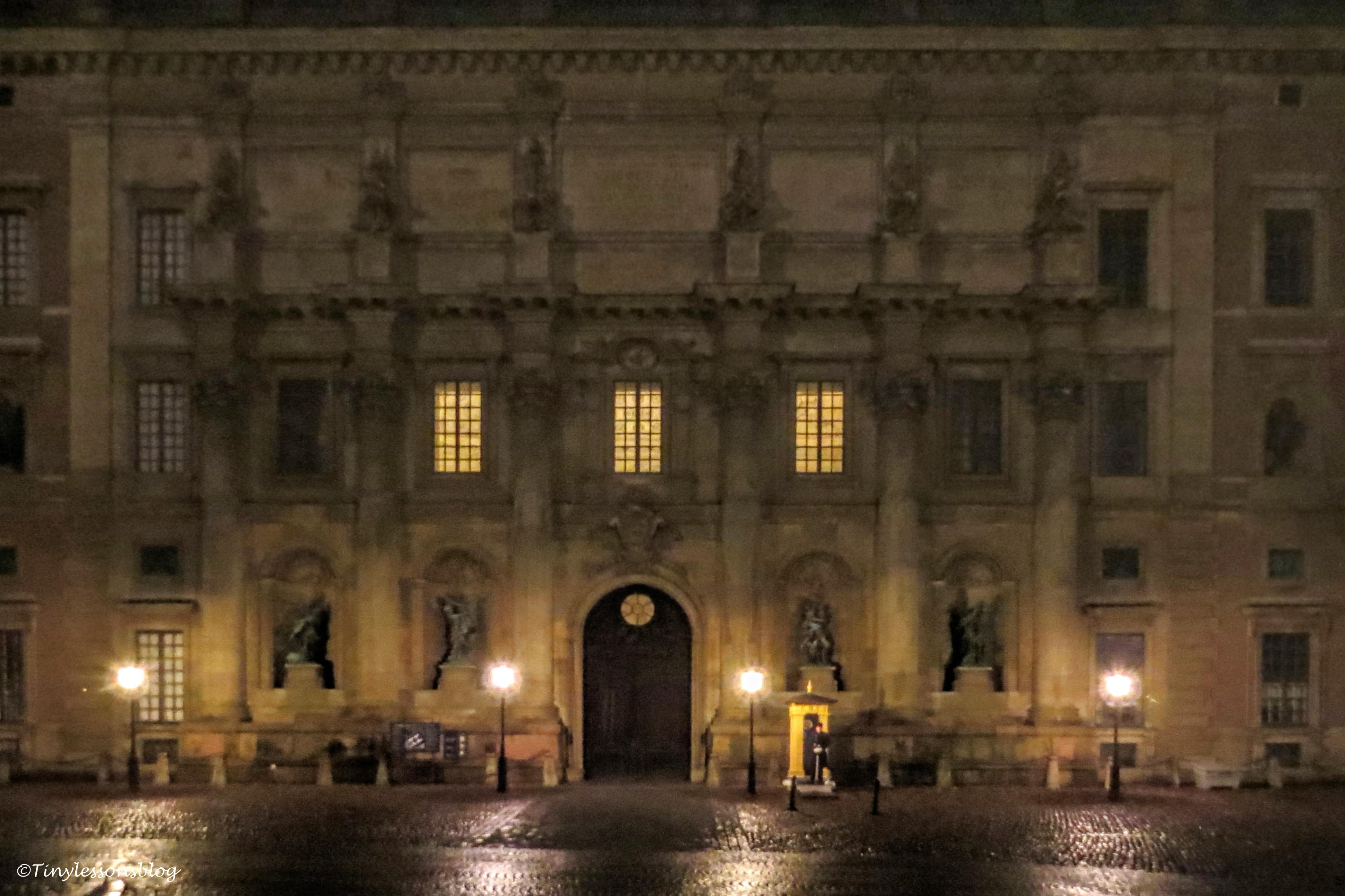 royal palace X17 UD146