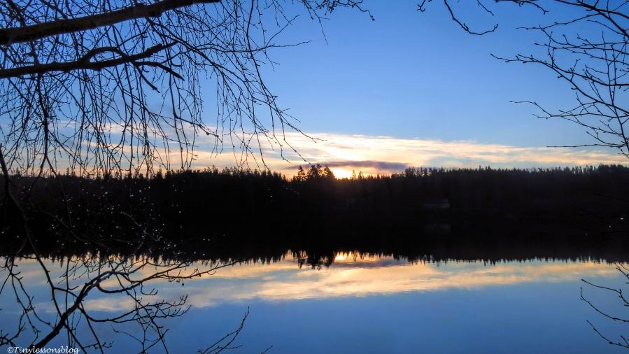 silence at sunrise ud149