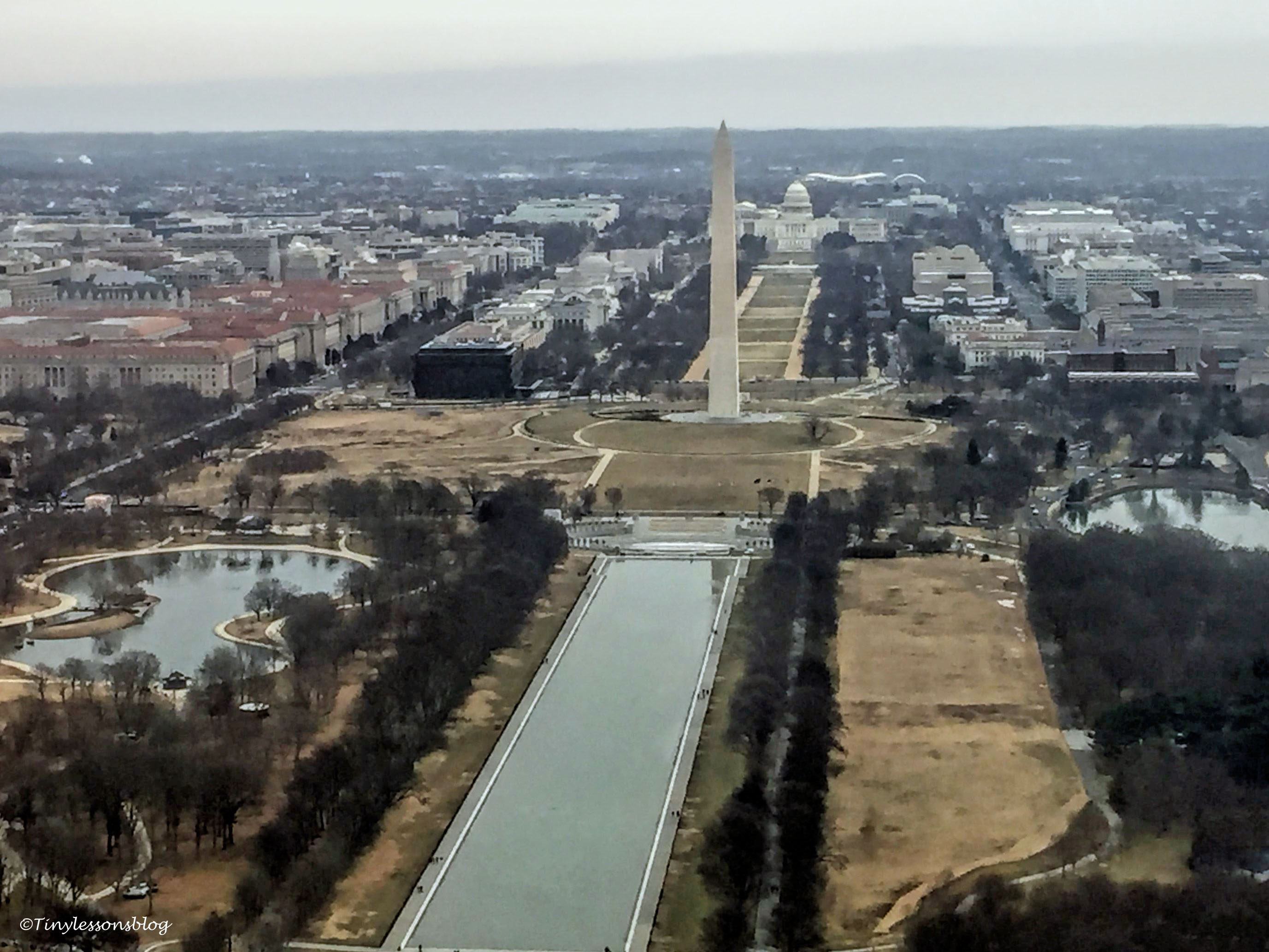 The national mall ud150