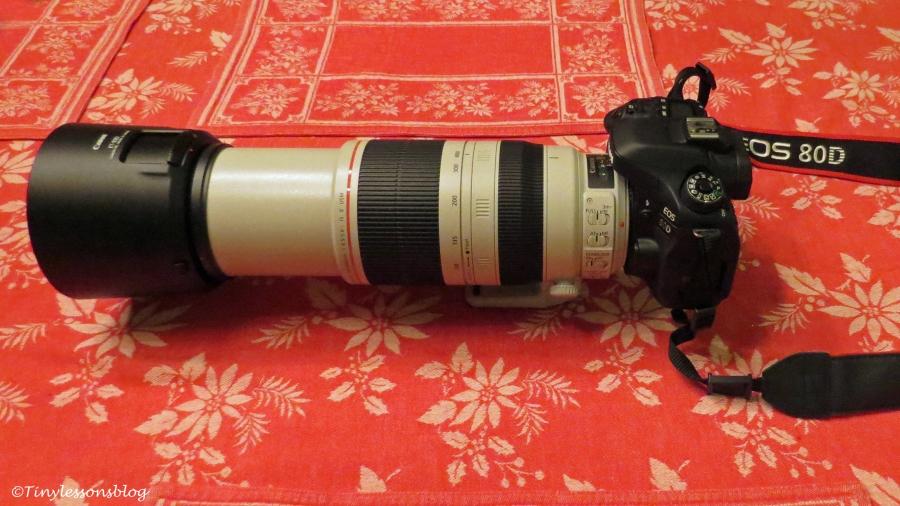 new lens ud152